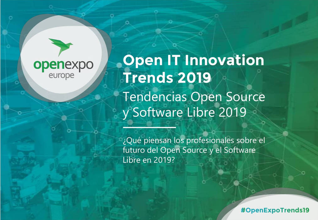 ebook Tendencias Open Source e Software Libre 2019