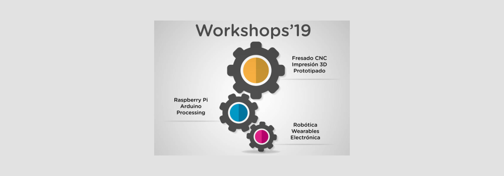 AmigusLabs Workshop abril 2019