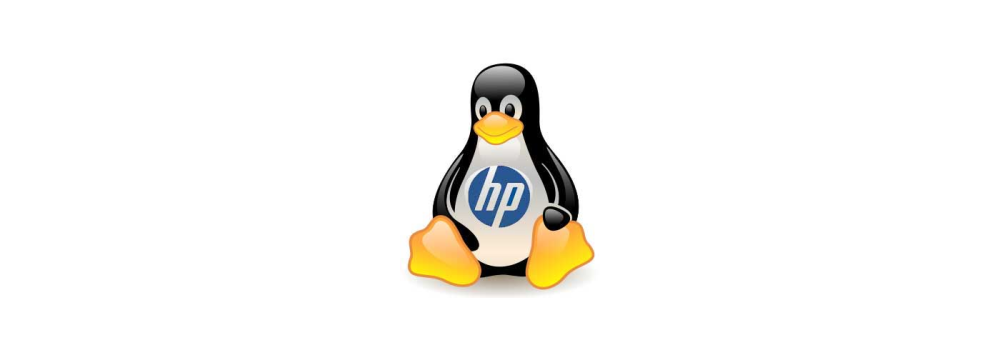 hp-linux