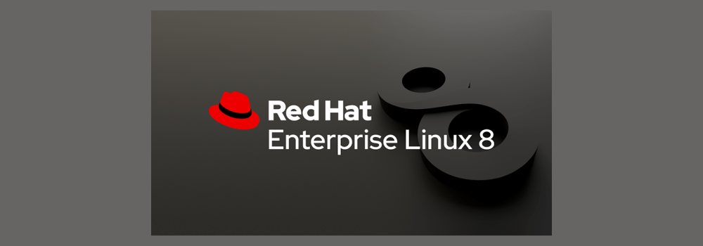 red hat 8 enterprise