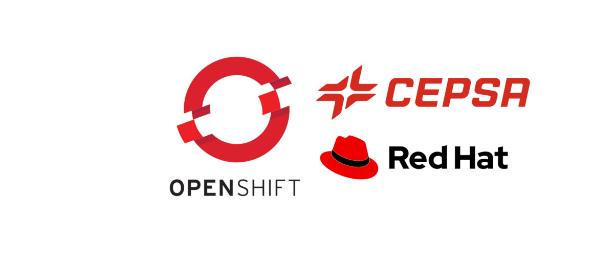 Cepsa Red Hat
