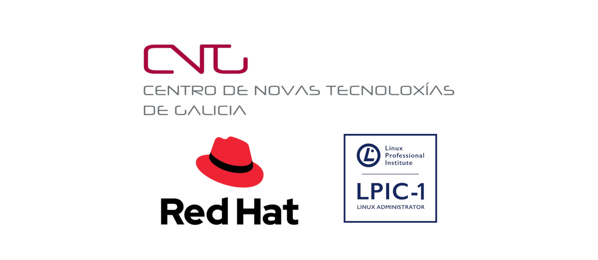CNTG LPIC Red Hat