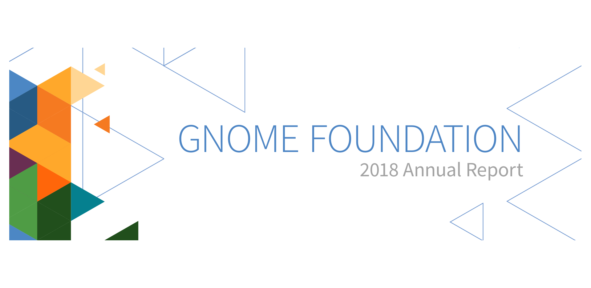 Gnome Foundation Report