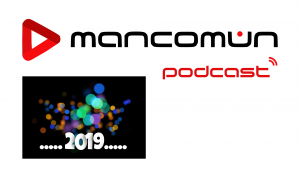 Mancomún Podcast. 2019