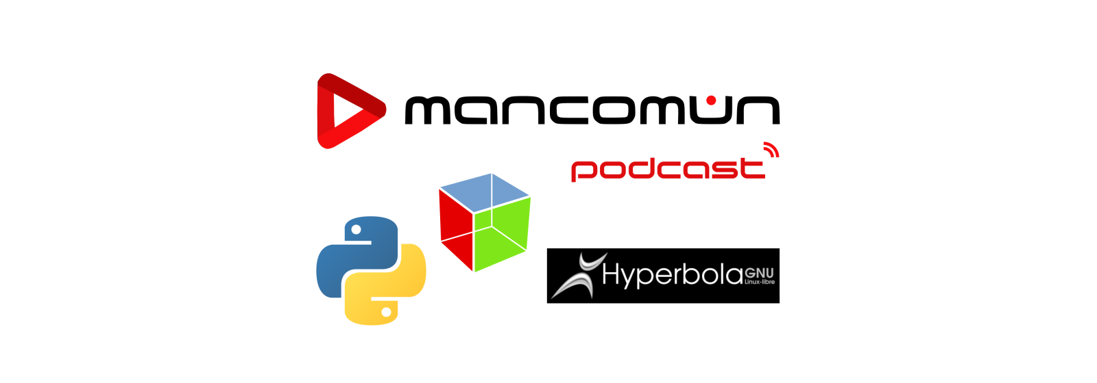 #20-Mancomún Podcast: Cambios que traerá o 2020 no software libre