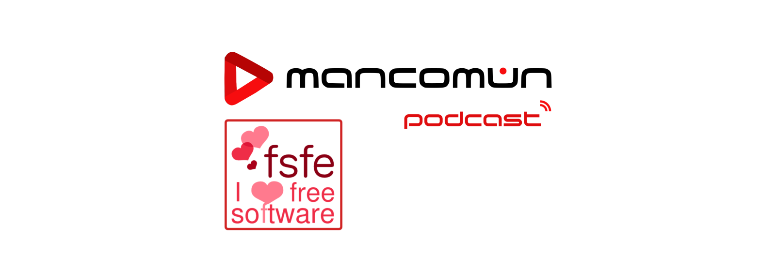 #23-Mancomún Podcast: I love Free Software Day 2020