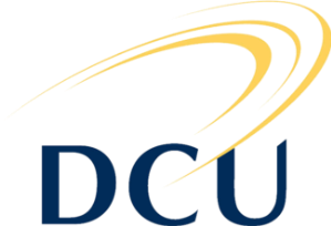Logo Dublin City University
