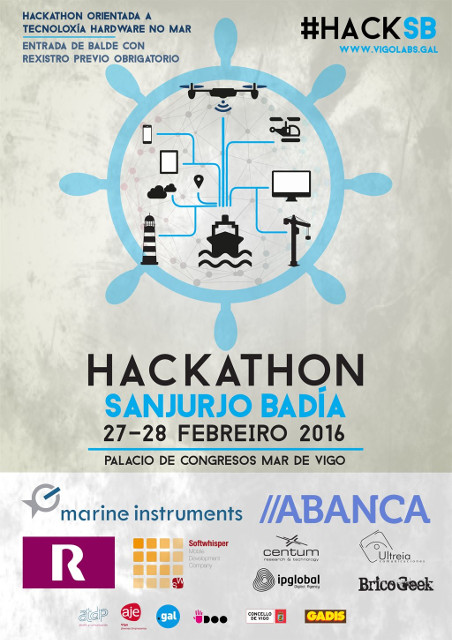 Cartel do hackaton