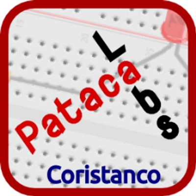 Logo do grupo PatacaLabs