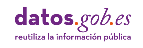 Logotipo do portal datos.gob.es