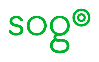 Logo do aplicativo SOGo